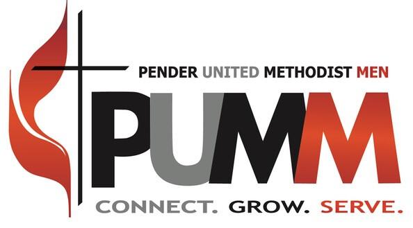 Pender United Methodist Men