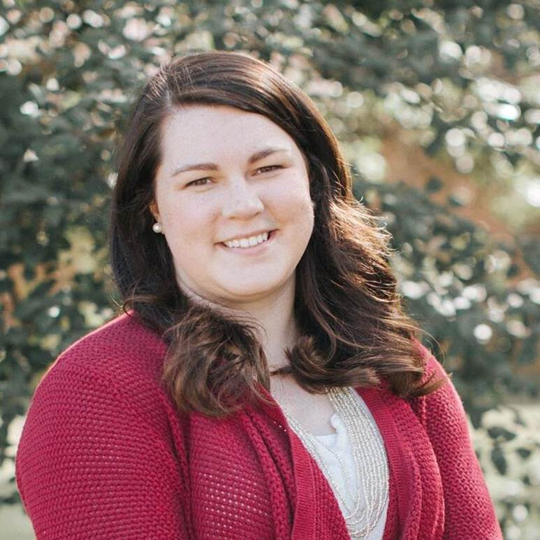 Guest Preacher: Elizabeth Snader, Director of Children and Youth Ministries