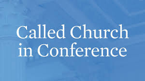 Pender Called Church Conference