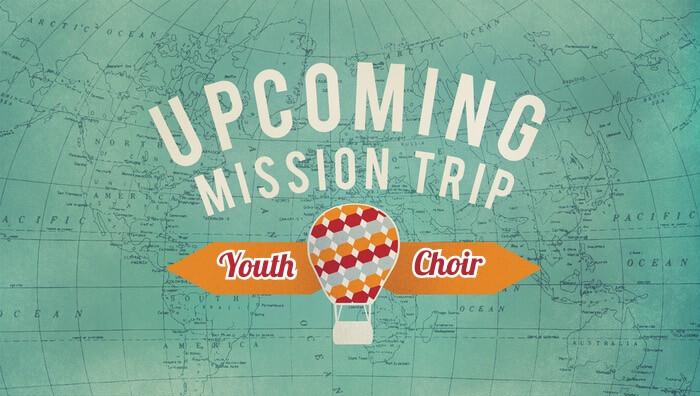 Youth Choir Trip