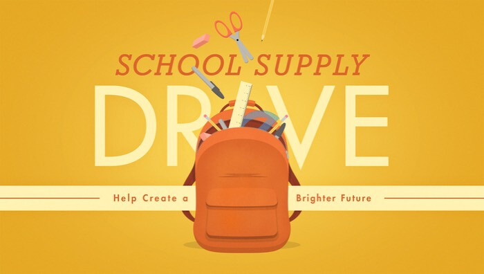 School Supplies for Students at GBE (Greenbriar East Elementary)
