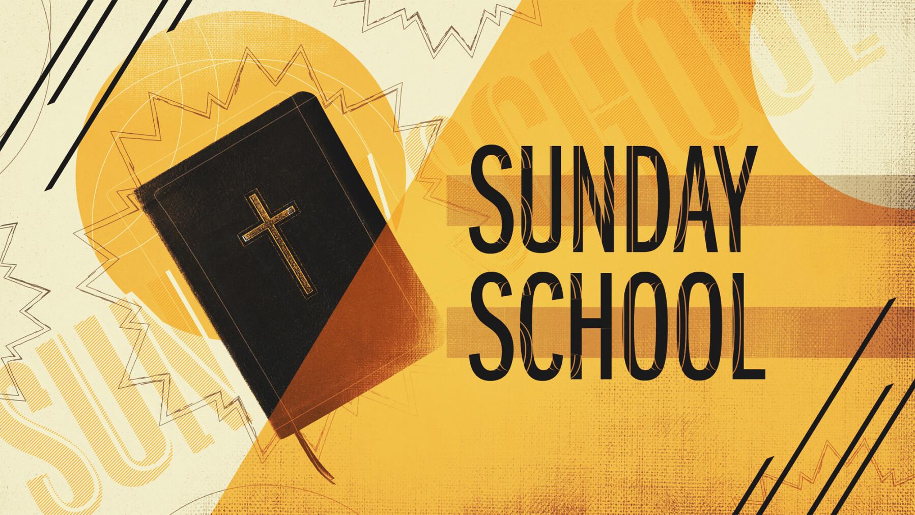 Seeker Sunday School
