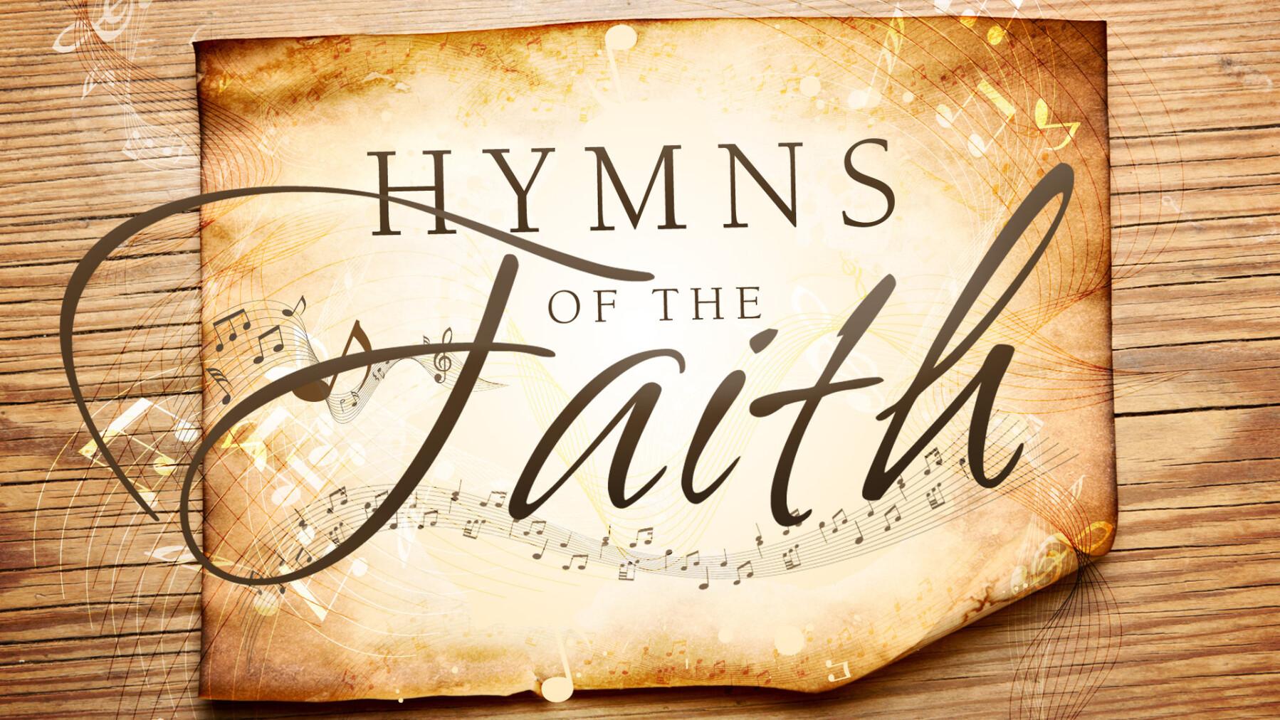 Lenten Hymn and Devotion