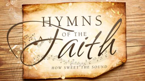 Hymn History: