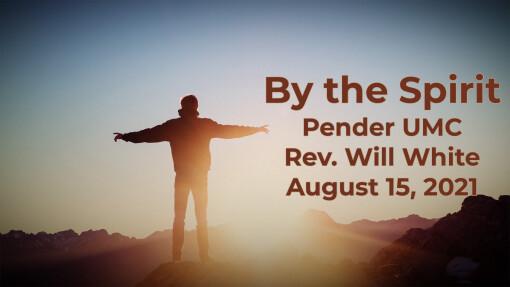This Week at Pender, August 12, 2021
